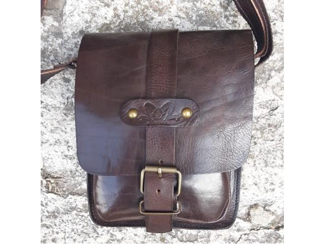 Men's postman type bag